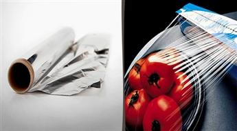 PIEGĀDE VISĀ LATVIJĀ! Lielisks piedāvājums! Augstākās kvalitātes pārtikas folija (100 m) vai plēve (270 m) universālā pielietojuma ar atlaidi!