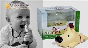 Ингалятор Rossmax NI60!
