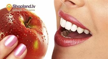 Профессиональная ультразвуковая экспресс-гигиена зубов + 30% скидка на лечениеt!