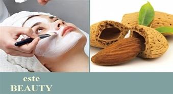 MANDEĻPĪLINGS – veselīga, gluda, mirdzoša āda par 55% lētāk no Este Beauty!