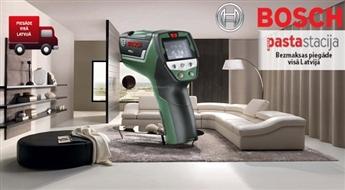 Bosch PTD 1 siltuma detektors