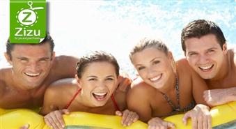 Četras naktis piecvietīgos apartamentos ITĀLIJĀ ar baseinu, sporta zāli un privāto pludmali – 55% atlaide. Debešķīga atpūta pie Adrijas jūras!
