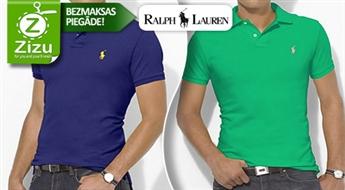 Aktuāli vīriešu Ralph Lauren Polo krekli jūsu izvēlētajā krāsā un izmērā tikai par Ls 20,9. BEZMAKSAS PIEGĀDE no Post24!