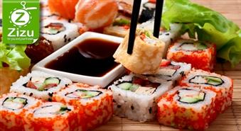 Visa ķīniešu restorāna SOHO ēdienkarte GALLERIA RIGA ar 50% atlaidi. Austrumnieciskās garšas notis!