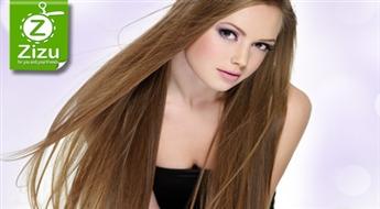 Karstā matu pieaudzēšana ar kapsulām pēc itāļu tehnoloģijas – 47% atlaide. Zīdaini maigas, garas un biezas šķipsnas!
