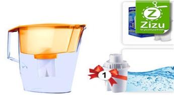 """AQUAPHOR """"Standart"""" ūdenskrūze ar filtrējošo moduli vai maiņas kārtridžs, sākot no € 1,9!"""
