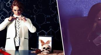 """Aizraujoša loģikas spēle kvests """"Trakā zinātnieka noslēpums"""" kompānijai no NOGAME"""