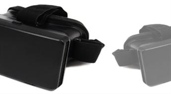 """Universālas virtuālās realitātes brilles """"STARMO"""" viedtālrunim ar 67% atlaidi. PIEGĀDE visā LATVIJĀ!"""