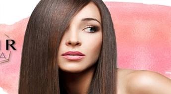 """Spēcīga matu atjaunošana ar botoksu """"INOAR BotoHair"""" ar 54% atlaidi. NEMAKSĀ VISU UZREIZ!"""