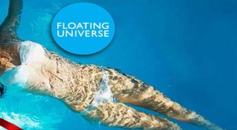 Floutings bezsvara stāvoklī vienai personai vai romantisks seanss pārim ar 30% atlaidi – uzdāviniet neaizmirstamu pieredzi, mieru un harmoniju!