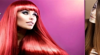 """CORETTI: Atjaunojošā procedūra matiem """"TAHE BOTOX-KERATIN EFECTO""""+ griešana un ieveidošana ar 43% atlaidi!"""