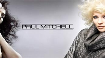 """Nekaitīgi BIOilgviļņi """"Paul Mitchell Texture"""" jebkuram matu tipam ar 49% atlaidi. NEMAKSĀ VISU UZREIZ!"""