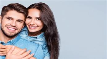 Pilna profesionāla ultraskaņas zobu higiēna ar 50% atlaidi!