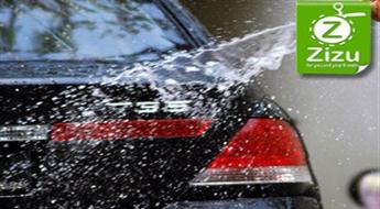 Vieglā auto, džipa vai minivena mazgāšana ar rokām un salona tīrīšana ar atlaidi līdz 50%. Jūsu auto svaigums!