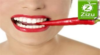 Pilna profesionālā zobu higiēna un ārsta konsultācija ar 67% atlaidi!