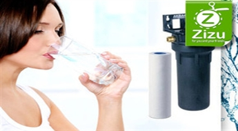 """Universāls pirmsfiltrs """"Aquaphor"""" (10'') aukstajam vai karstajam ūdenim, sākot no € 1,5. Piegāde VISĀ LATVIJĀ!"""