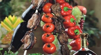 Sātīga maltīte un sirdssiltums armēņu restorānā Aragats -50%