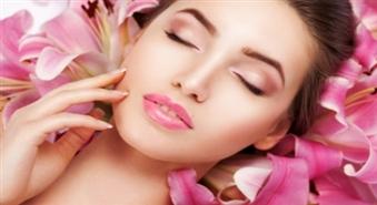 Permanentais make-up medicīnas centrā ROS -50%
