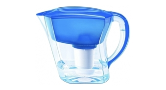 Aquaphor Premium ūdens krūze ar 2 maināmiem kārtridžiem -44%