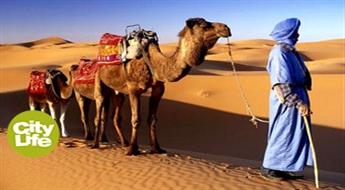 VRK Travel: 5 dienas Marokā (nakšņošana + ekskursiju programma) -40%