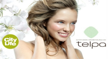 Estētiskās kosmetoloģijas telpa: dziļā sejas ādas tīrīšana + darsonvalizācija -50%