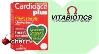 Для здоровья сердца: Cardioace Plus