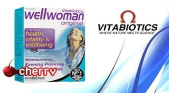 Мультивитамины Wellwoman