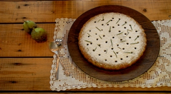 Mazā Kaņepe: kūka vai kēkss