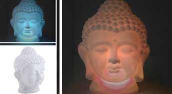 LED Budas lampa