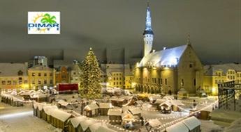 Brauciens ar prāmi Tallina- Helsinki