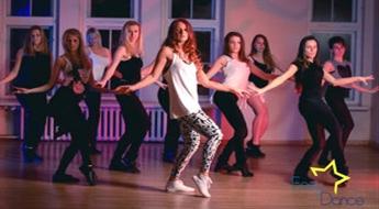 Atļaujies būt sievišķīga! Strip Sense deju kurss (11 nodarbības) -36%