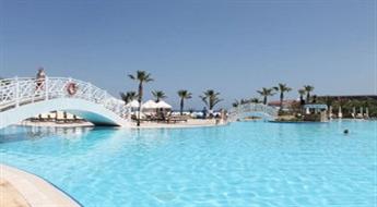 Garantēts! Lidojums uz Kipru + atpūta izvēlētajā viesnīcā + brokastis (08.05.)