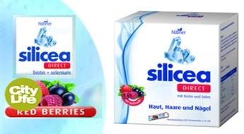 Пищевая добавка Silicea Direct