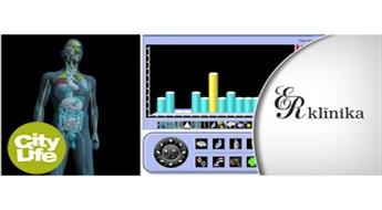 3D datordiagnostika visam organismam