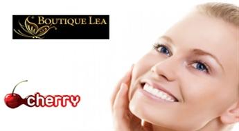 Botique Lea: sejas attīrīšana + darsonalizāzija