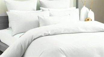 Igaunijā ražota satīna gultas veļa