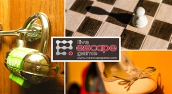 Live Escape Game -35%