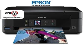 """Multifunkcionālais EPSON printeris (""""viss vienā"""") mājai un ofisam -37%"""