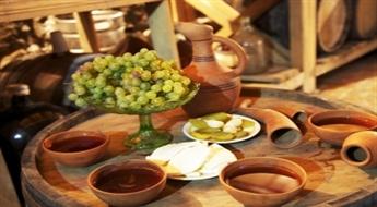 Gruzija - Piedzīvojums Kaukāzā gardēžiem un vīna mīļiem