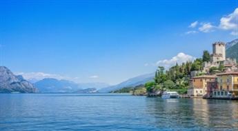 Itālija un Austrija - Ziemeļitālijas un Tiroles ezeri, un kalni