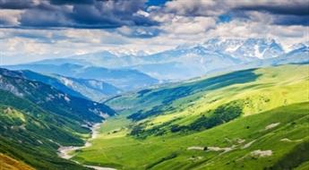 Gruzija - Neaizmirstama atpūta kalnos un pie jūras