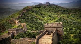 Ķīna - Izcilākās vietas