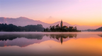 Slovēnija un Itālija - No Alpu kalniem līdz Adrijas jūrai un Venēcijas kanāliem