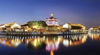 Ķīna - Šanhaja un Sudžou