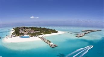Maldivu salas - Ledus tikai kokteiļos!