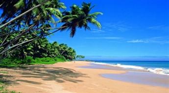 Šrilanka - Ceilonas eksotika un pludmales atpūta