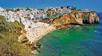 Avio ceļojums uz Spāniju un Portugāli / Andalūzija un Algarve / Atpūta piekrastē un ekskursijas