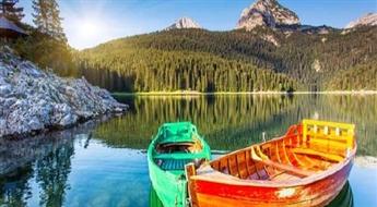 Ceļojums uz Horvātiju un Melnkalni - Samtainā sezona (avio + autobuss)