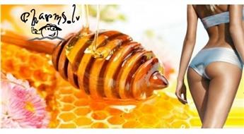 City SPA : Anticelulīta medus masāža ir viena no efektīvākajām pretcelulīta masāžām