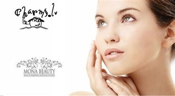 Mona Beauty : īpaša ādas attīrīšanas procedūra TCA pīlings
